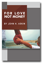 for-love-not-money-book